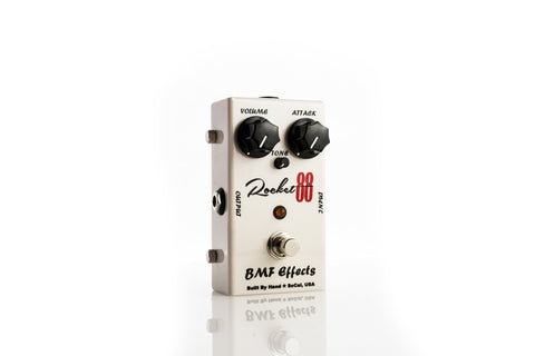 BMF Effects Rocket 88 Classic Overdrive