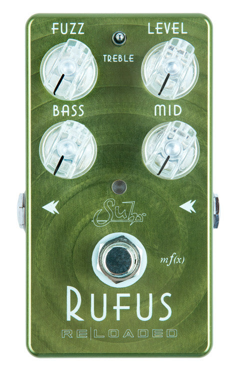 Buy Suhr Rufus Reloaded Online