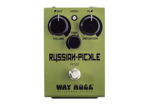 Buy Way Huge Russian Pickle Online