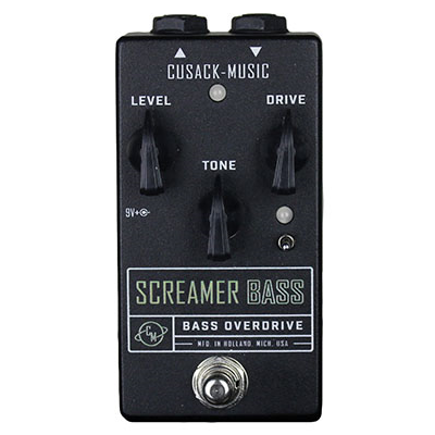 Buy Cusack Screamer Bass