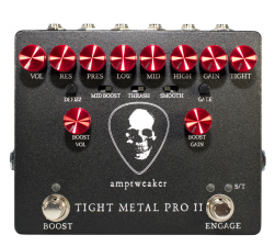 Amptweaker Tight Metal Pro II