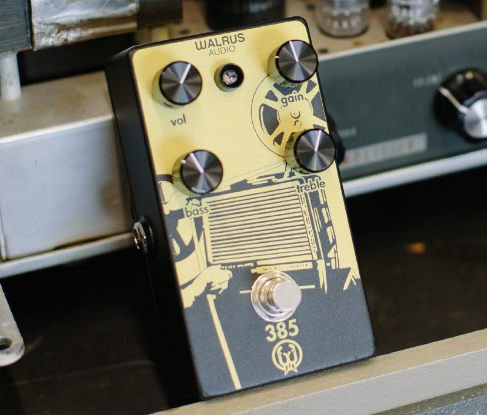 Buy Walrus Audio 385 Overdrive Online
