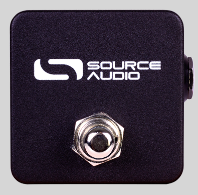 Source Audio Tap