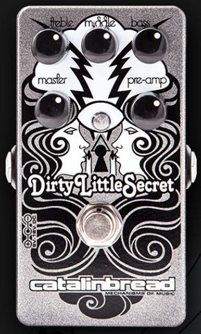 Buy Catalinbread Dirty Little Secret Online