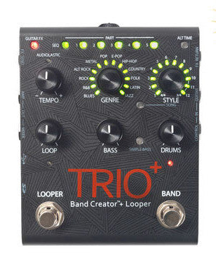 Buy Digitech Trio Plus Online