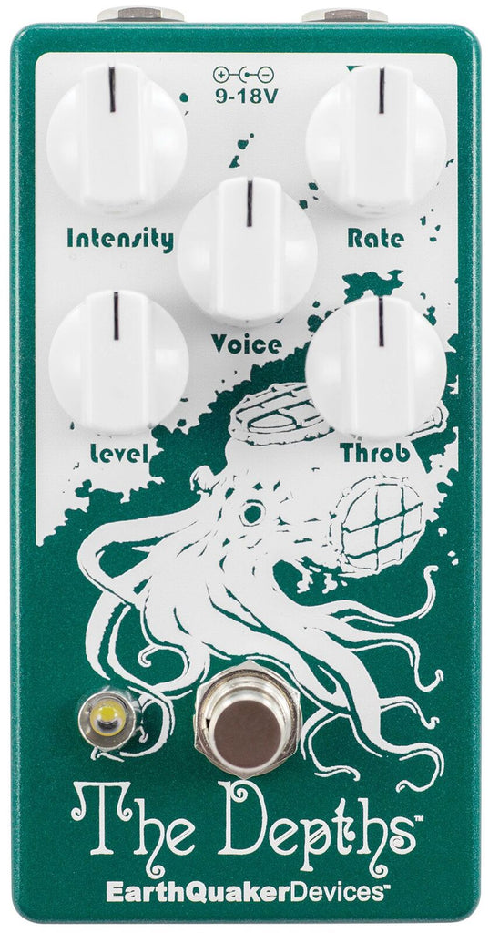 Buy Earthquaker Devices The Depths V2 Online