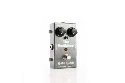 BMF Effects The Godfather Overdrive