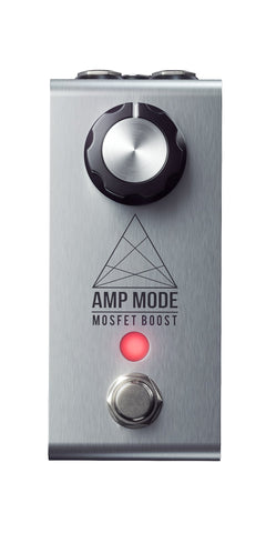 Jackson Audio Amp Mode Mosfet Boost