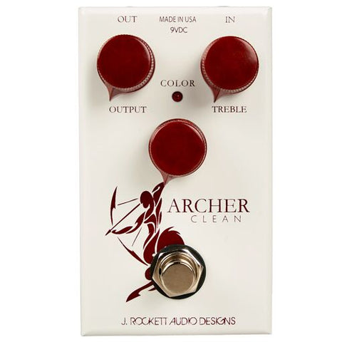 Buy J. Rockett Archer Clean Online