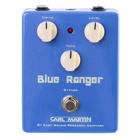 Buy Carl Martin Blue Ranger