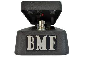 BMF Effects BMF Wah