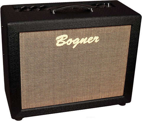 Bogner Amplification Goldfinger 1x12 Combo