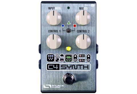 Source Audio C4 Synth