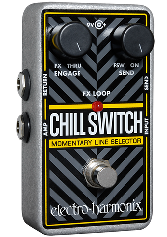Buy Electro-Harmonix Chillswitch Online
