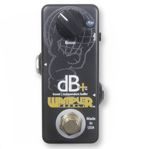 Buy Wampler Pedals DB+ Online