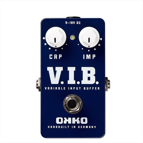 Okko FX V.I.B Variable Input Buffer