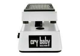 Buy Dunlop Cry Baby Bass Mini Online