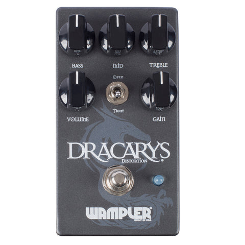 Buy Wampler Dracarys Distortion Online