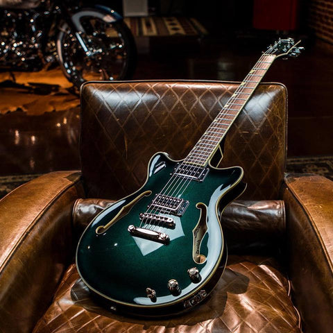 Duesenberg Alliance Dropkick Murphy