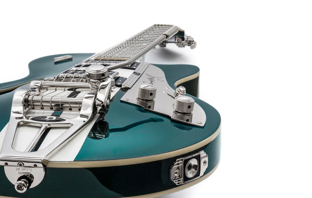 Duesenberg ALLIANCE MIKE CAMPBELL 40th ANNIVERSARY