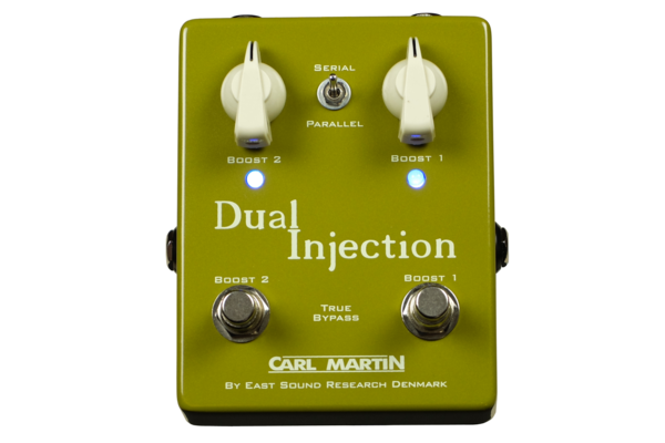 Buy Carl Martin Dual Injection