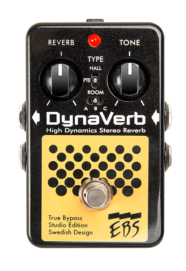EBS Effects DynaVerb