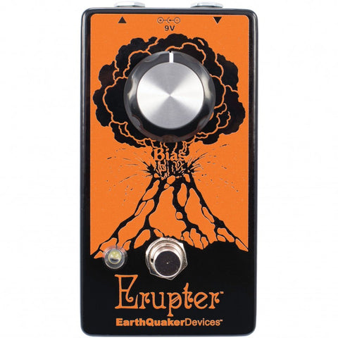 Buy Earthquaker Devices Erupter Perfect Fuzz Online