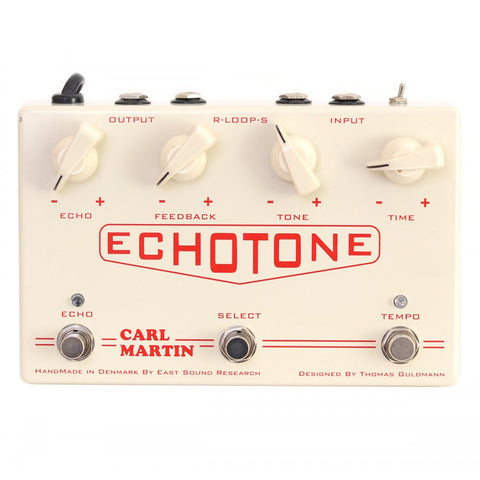 Buy Carl Martin Echotone