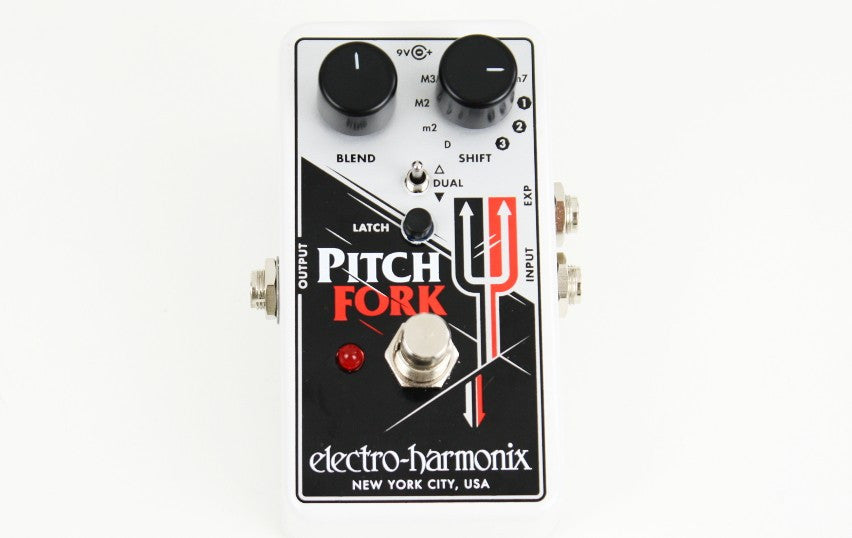 Buy Electro-Harmonix Pitch Fork Online