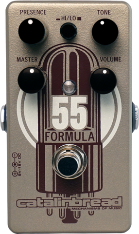 Buy Catalinbread Formula 55