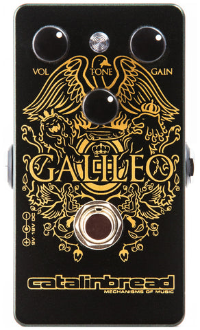 Buy Catalinbread Galileo MK II Online