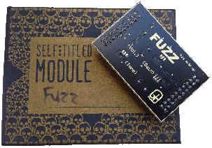 Buy Green House Effects Self Titled Module: Fuzz Online