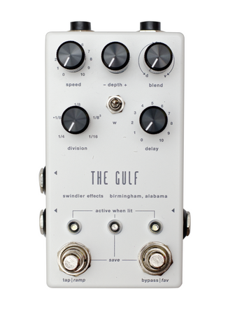 Swindler Effects Gulf Chorus V2