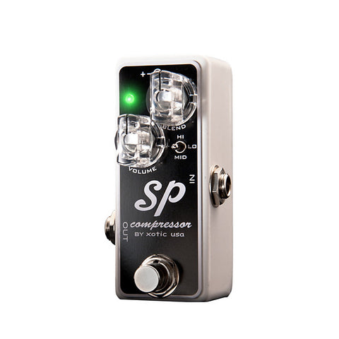 Buy Xotic Effects SP Compressor Online