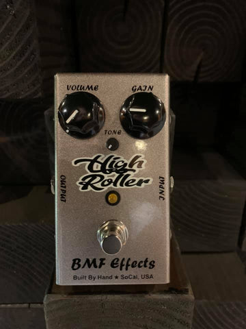 BMF High Roller Distortion