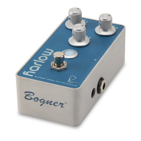 Bogner Amplification Harlow Boost With Bloom Control