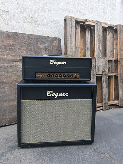 united kingdom picked up best authentic Bogner Amplification Helios Eclipse - Rogue Guitar Shop