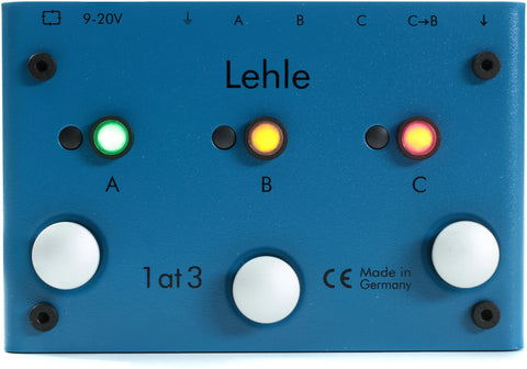 Buy Lehle 1AT3 SGOS Online
