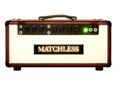 Buy Matchless HC-30 Online