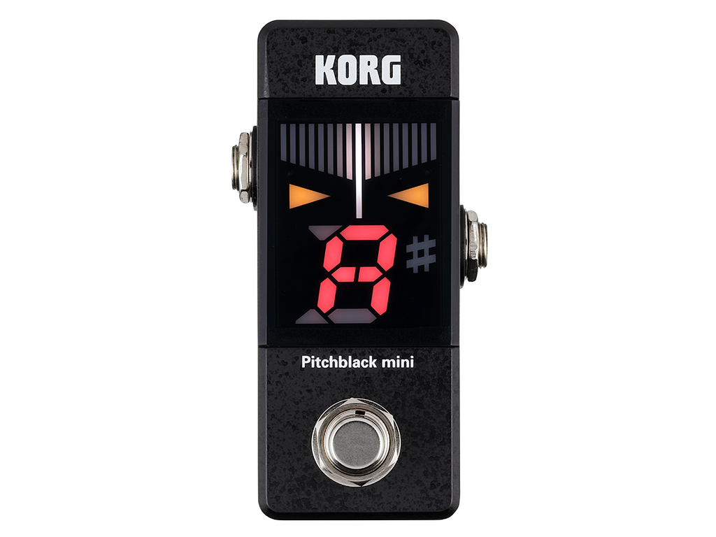 Korg Pitchblack Mini PB-Mini