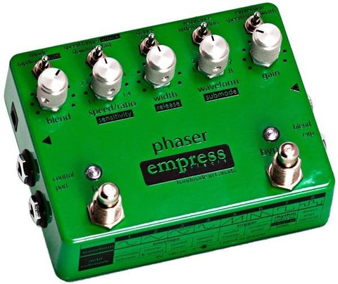 Buy Empress Effects Phaser Online