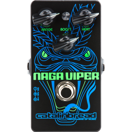 Buy Catalinbread Naga Viper Boost Online