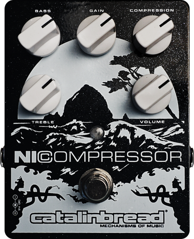Buy Catalinbread Nicompressor Online