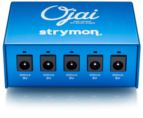 Buy Strymon Ojai - Power supply Online