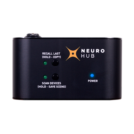Buy Source Audio Neuro Hub Online