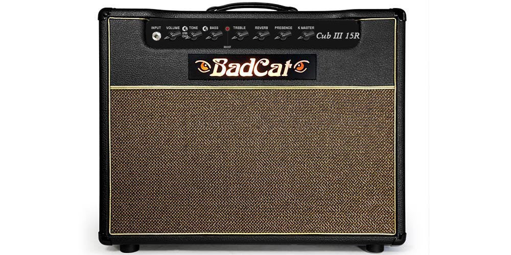 Bad Cat Amps Cub III Handwired Legacy Series