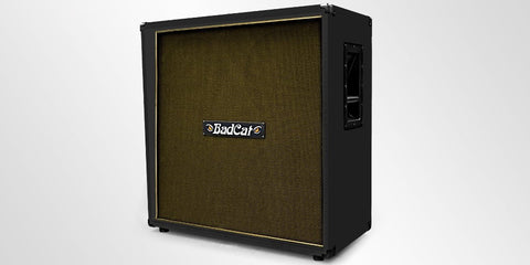 Buy Bad Cat Amps Speaker Cabinet 4x12 Online