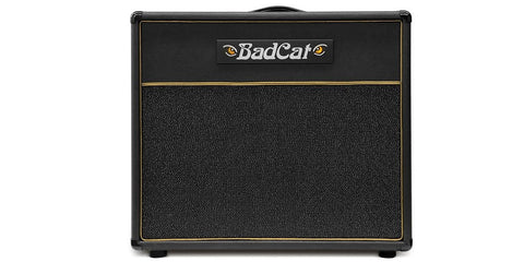 Bad Cat Amps Standard Speaker Cabinet 1x12