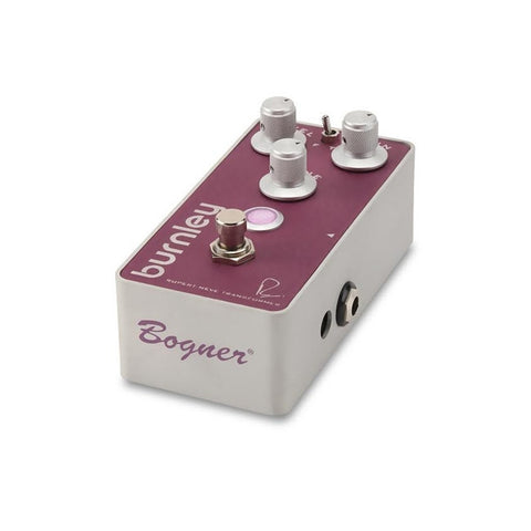 Bogner Amplification Burnley Distortion