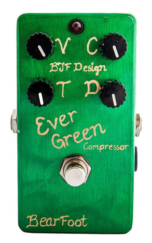 Buy BearFoot FX Ever Green Compressor Online